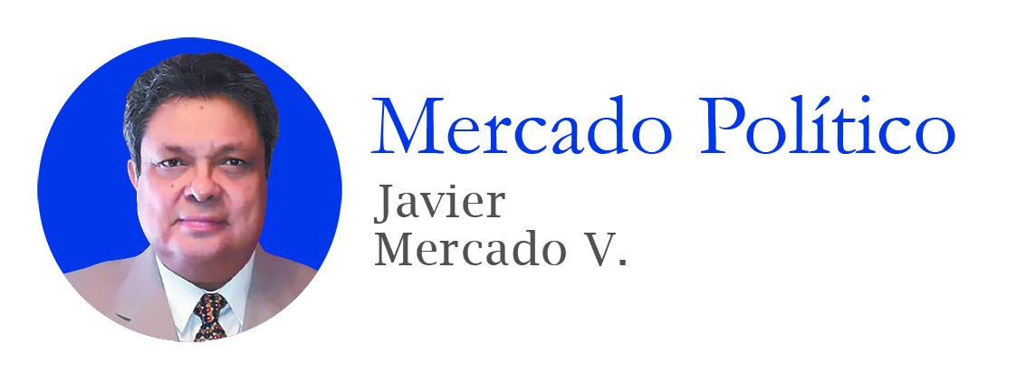 MERCADO POLITICO