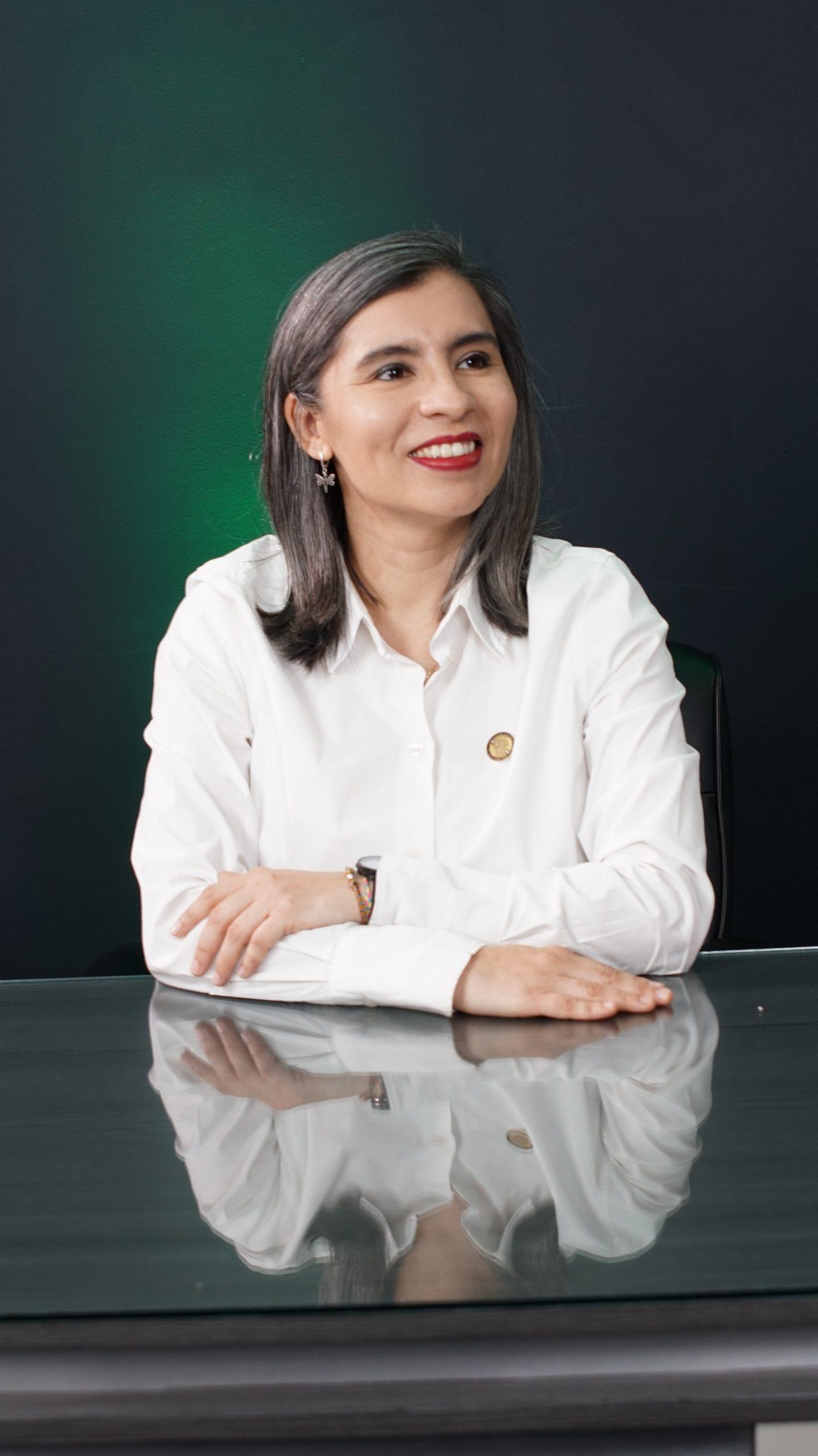 Podría hacer un gran trabajo en la alcaldía de Hermosillo, pero de la mano de la gente:  Wendy Briceño