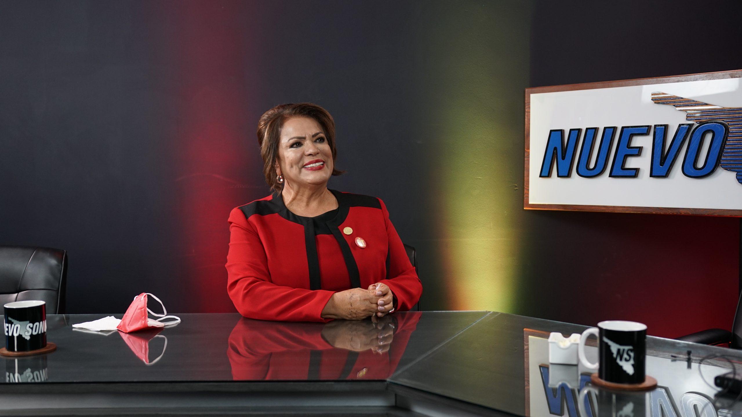 Tenemos un PT fuerte en Sonora que podría ir solo en 2021, pero nos necesitamos todos:  Magdalena Uribe