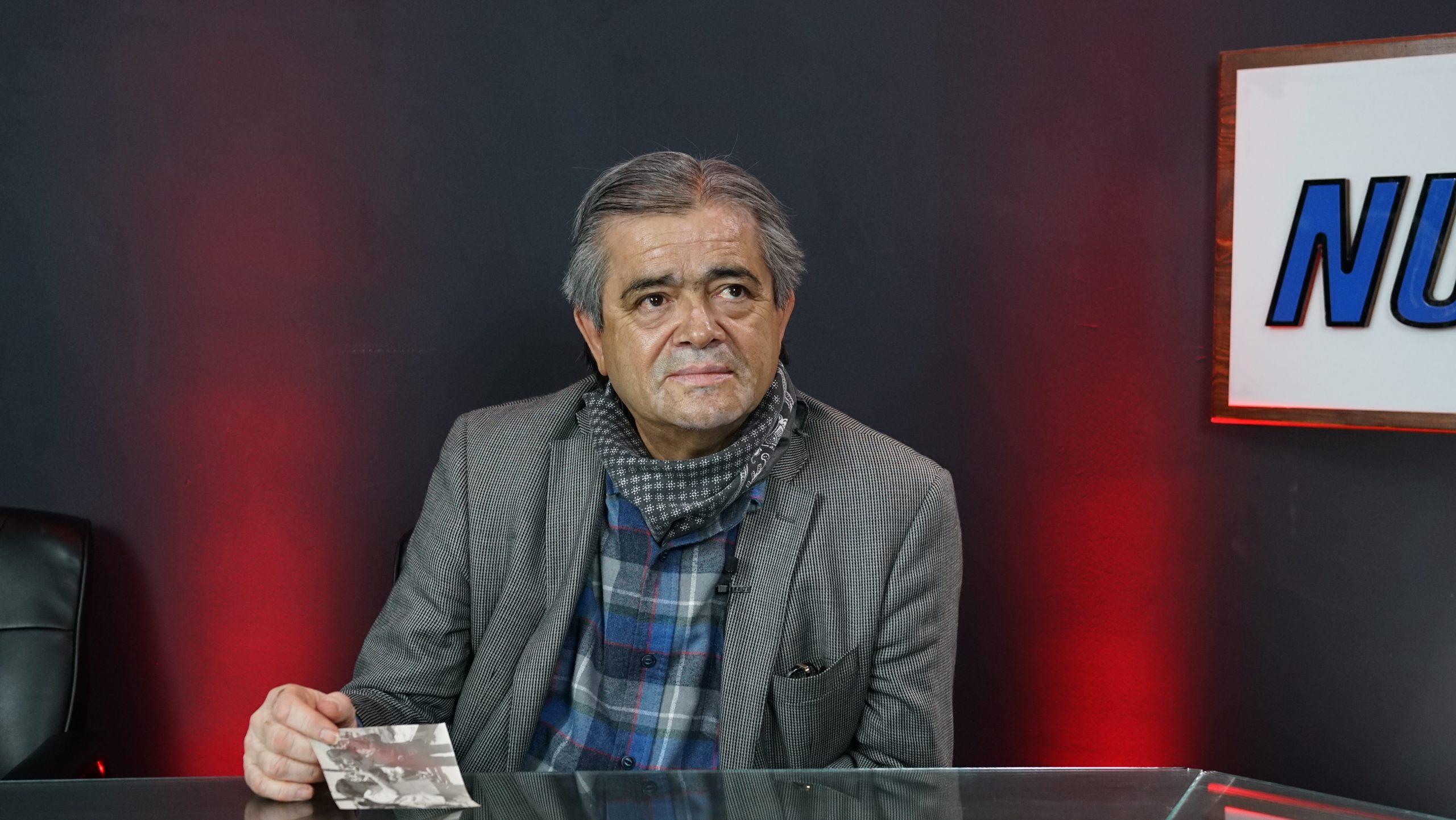 Morena no es invencible, hay mucho triunfalismo y poca estructura:  Bulmaro Pacheco