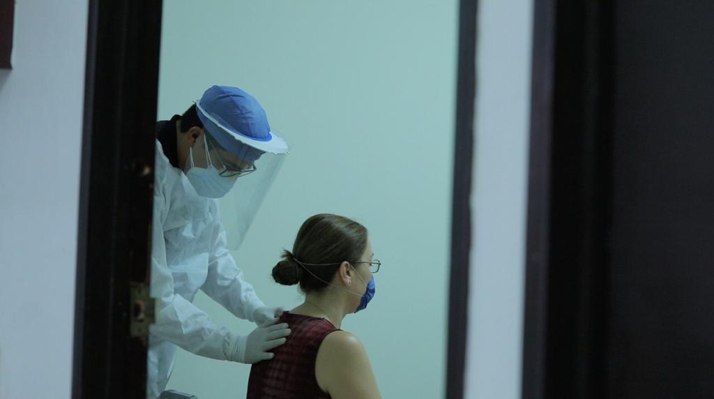 Secuelas de COVID son muy variables: neumólogo de Salud Sonora