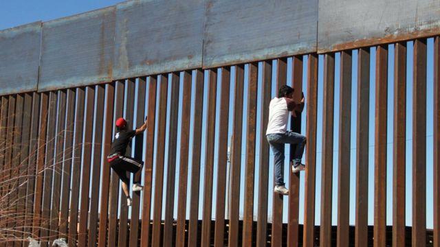 ¿Qué pasará con el muro fronterizo en el Gobierno de Biden?
