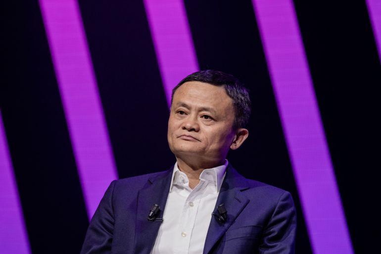 Jack Ma reaparece públicamente luego de tres meses y las acciones de Alibaba se disparan