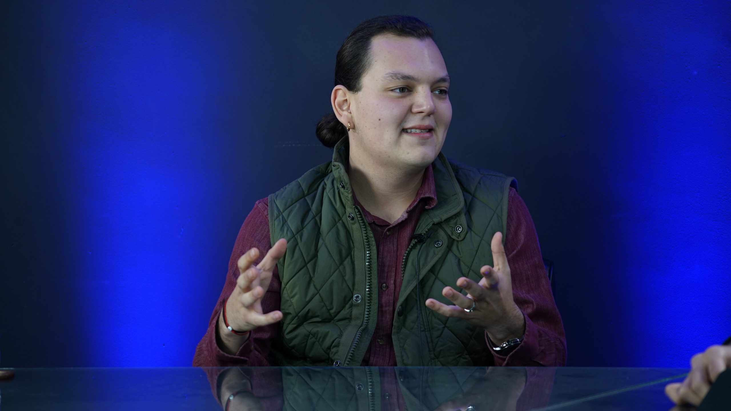 El CESA es la máxima representación estudiantil de la Universidad de Sonora:  Erick Silva Arriquives