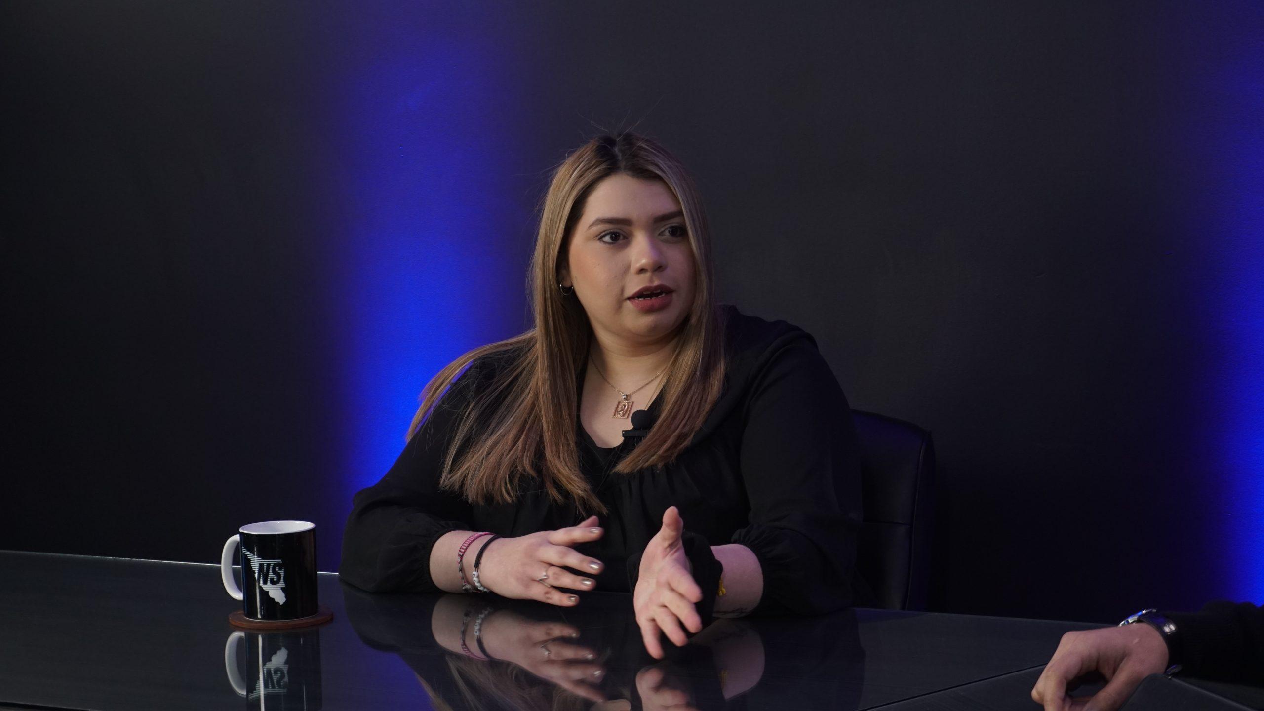 AIESEC es el enlace de los jóvenes sonorenses con el resto del mundo: Grecia Parra