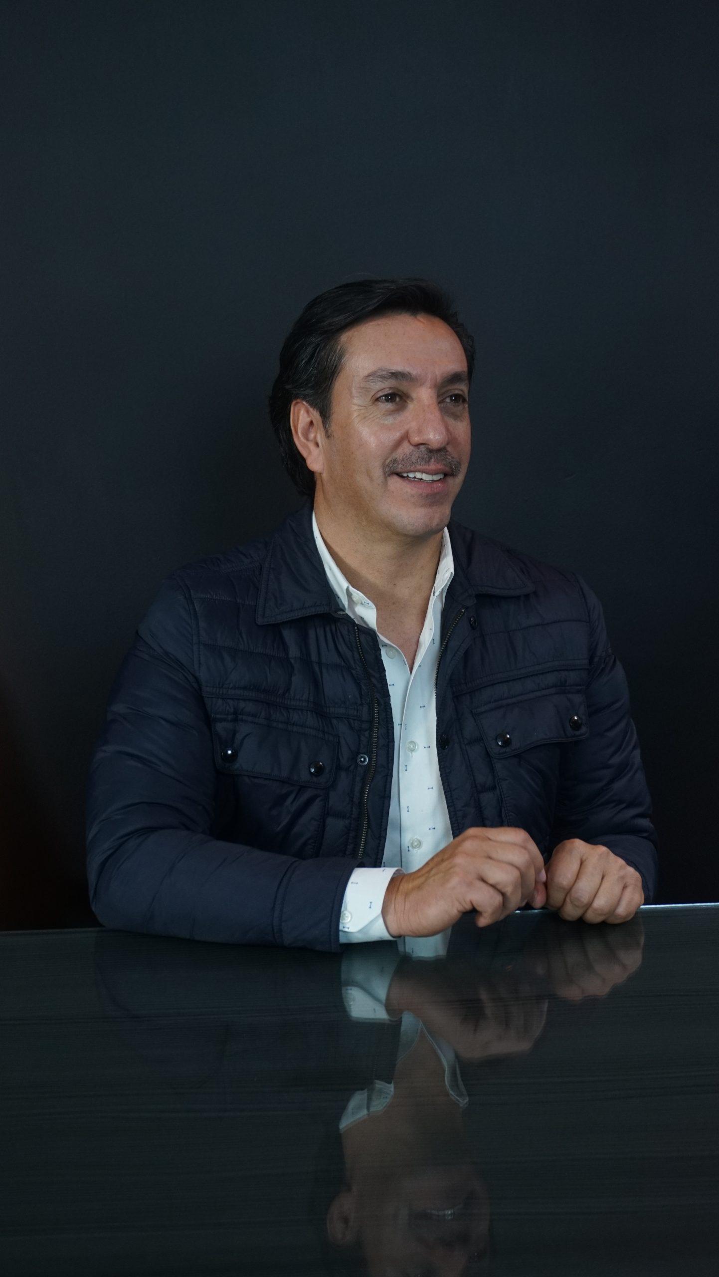 Me voy a Movimiento Ciudadano porque la simulación está sofocando la alianza:  David Figueroa