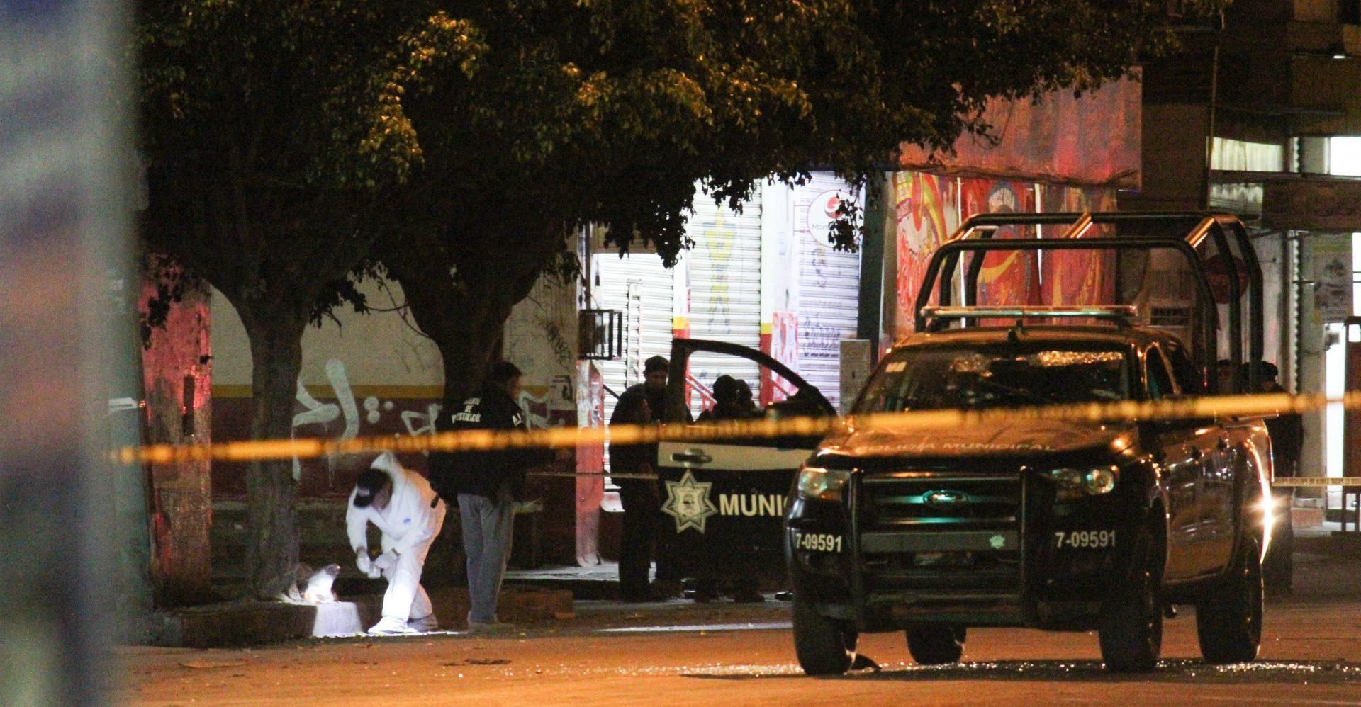 Más de un policía fue asesinado diario durante el 2020 en el país