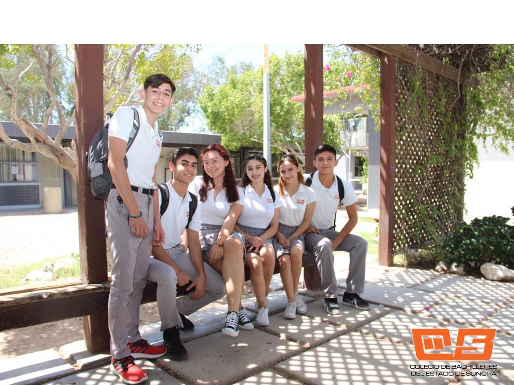 Participan estudiantes del Cobach en Seminario CaliBaja promovido por la Universidad de California en San Diego