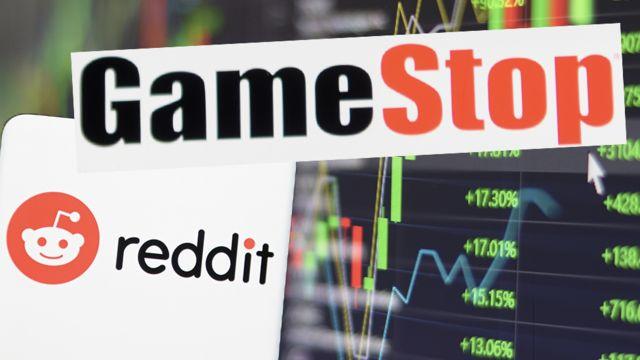 ¡De Wall Street a Netflix!; preparan película sobre el fenómeno de GameStop!