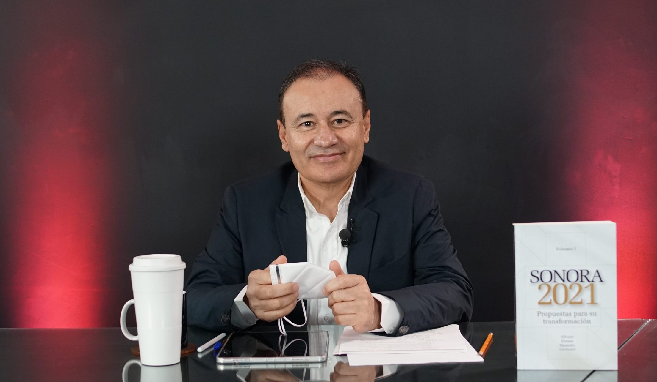 En MORENA hay entusiasmo rumbo a Palacio de Gobierno, no optimismo irresponsable:  Alfonso Durazo