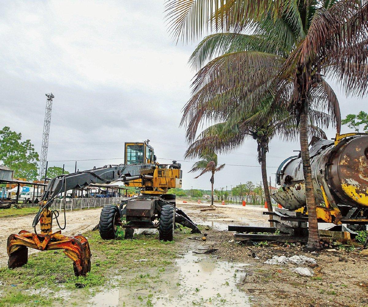 Confirman suspensión provisional contra el Tren Maya