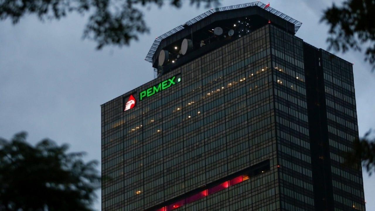 Pemex perdió casi medio billón de pesos durante 2020