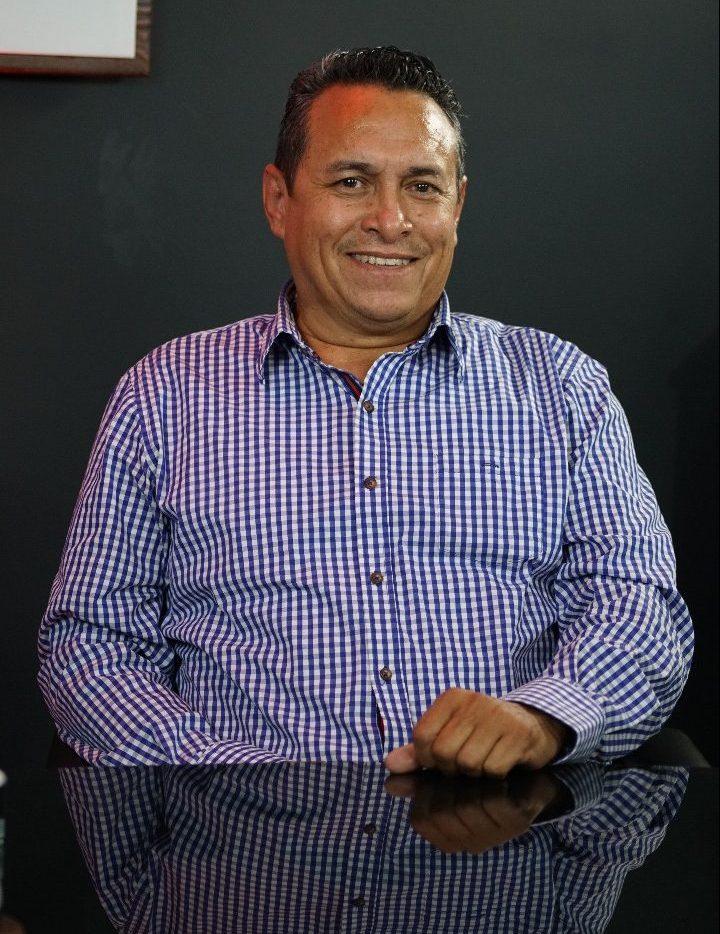 Chalito Enriquez