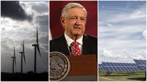 AMLO envía al Congreso iniciativa preferente para reformar la Ley de la Industria Eléctrica