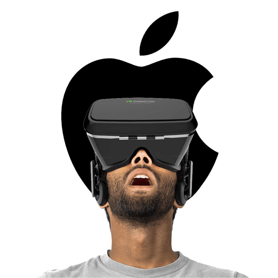 """Los lentes de realidad virtual de Apple podrían llegar en 2022 y costarían """"solo"""" 3.000 dólares"""