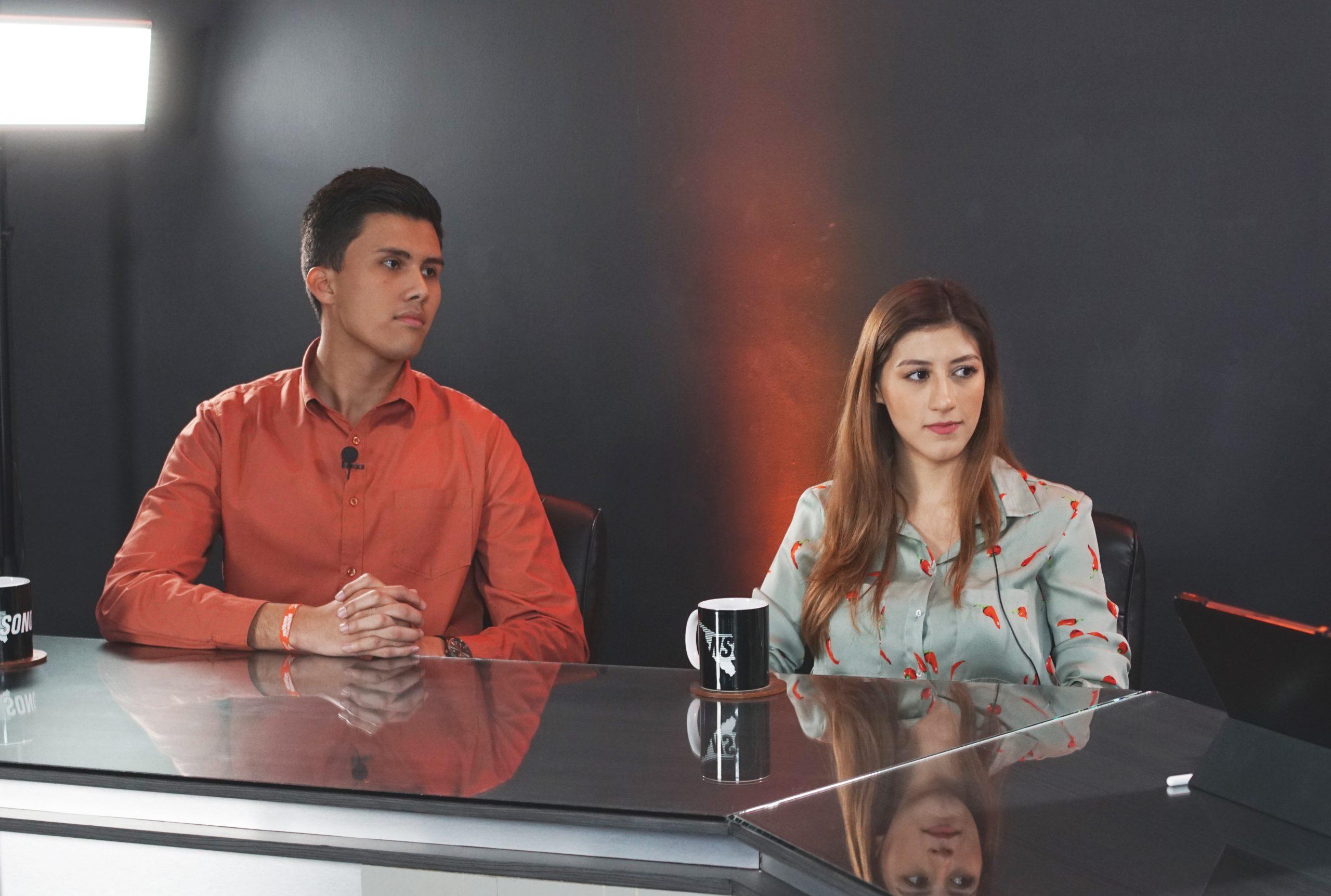 La Alianza Va por Sonora y Morena han dañado a Sonora; MC tiene el mejor perfil: Ana Castelan y Luis Bueno
