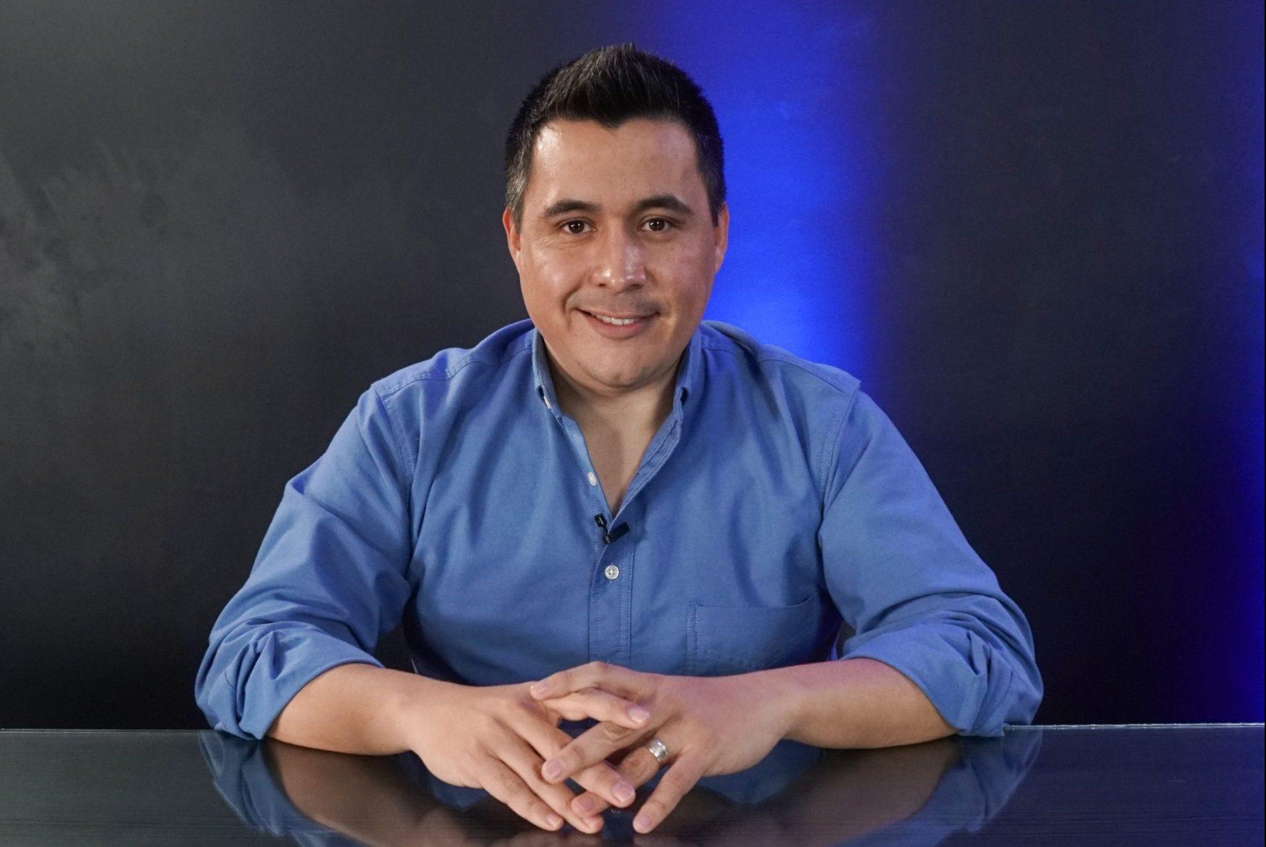 """La campaña del """"Borrego"""" está prendiendo y permeando en el ánimo de los sonorenses: Eduardo Urbina"""