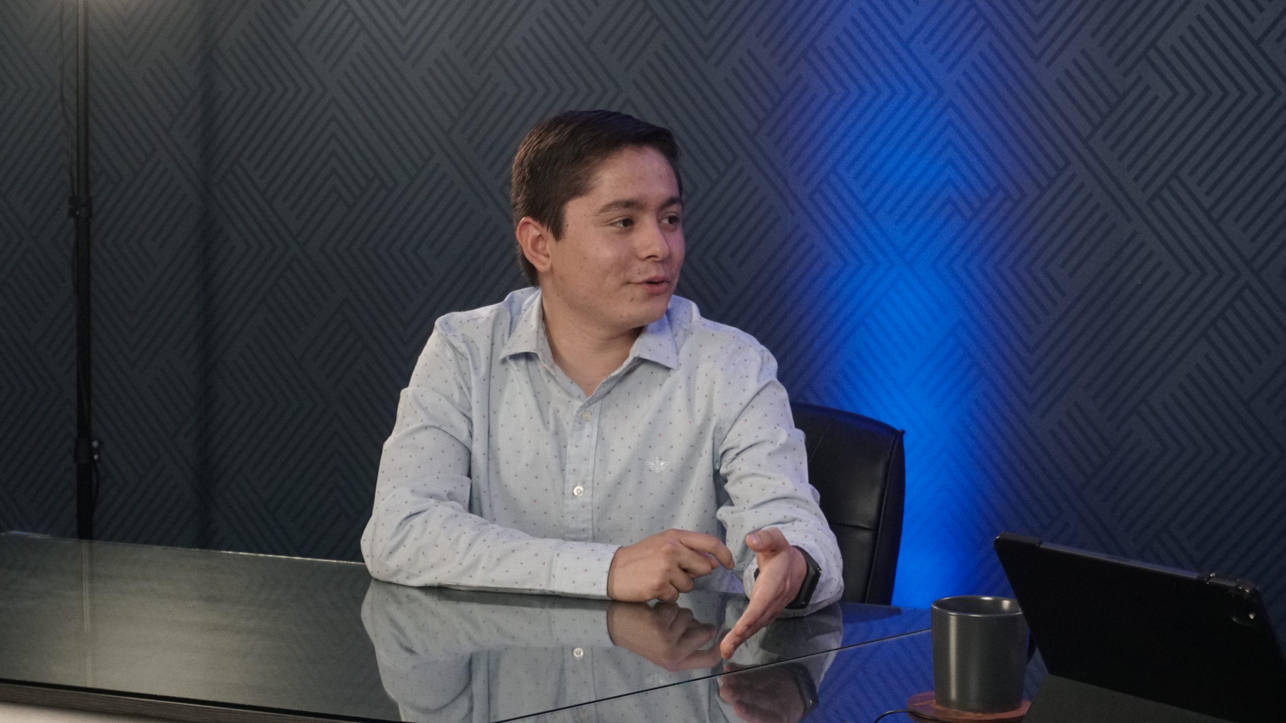 Toño Astiazaran ha demostrado los mejores resultados: Oscar Fierro