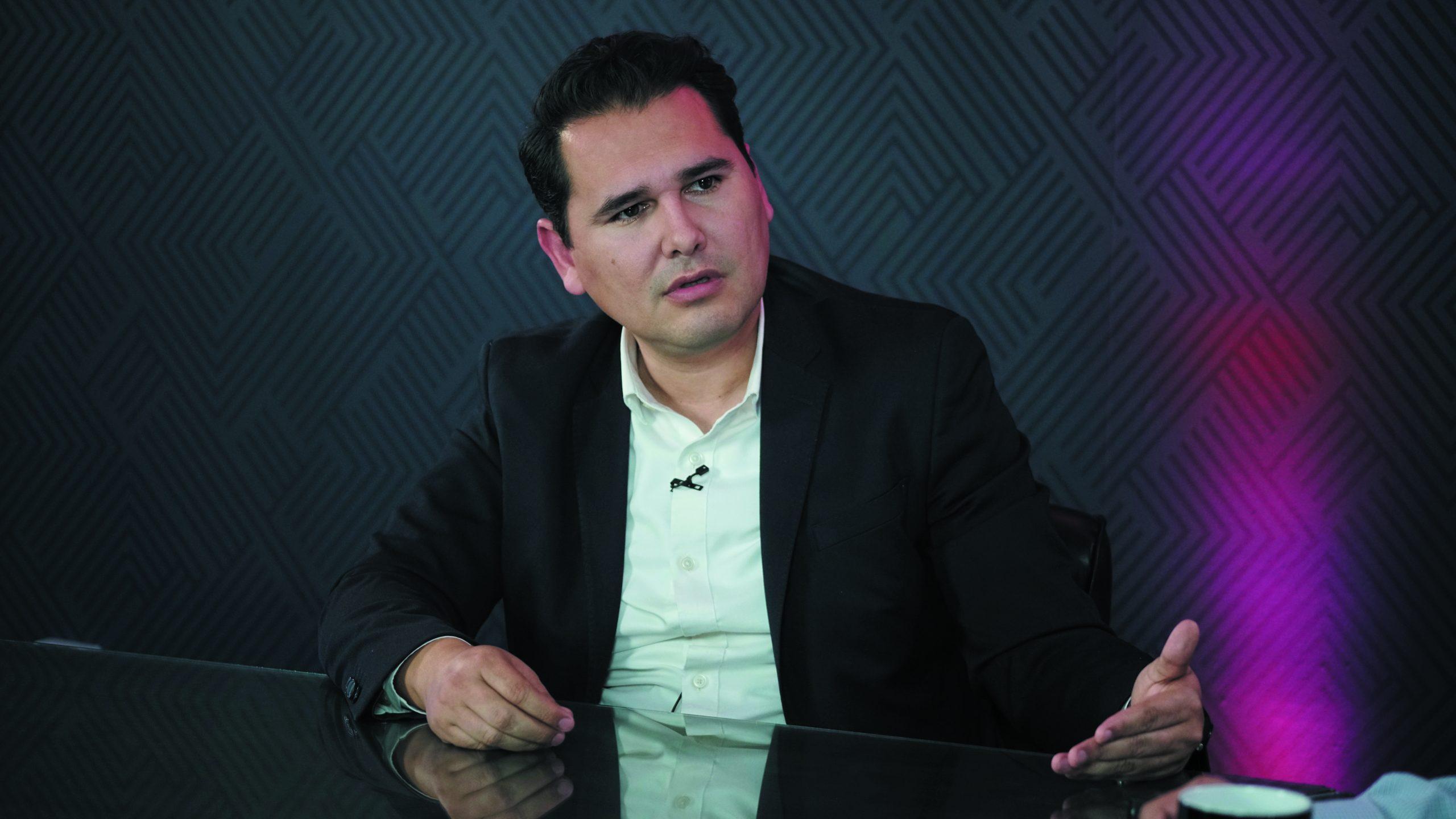 En Morena levantaremos un segundo tsunamielectoral en Sonora: Adolfo Salazar