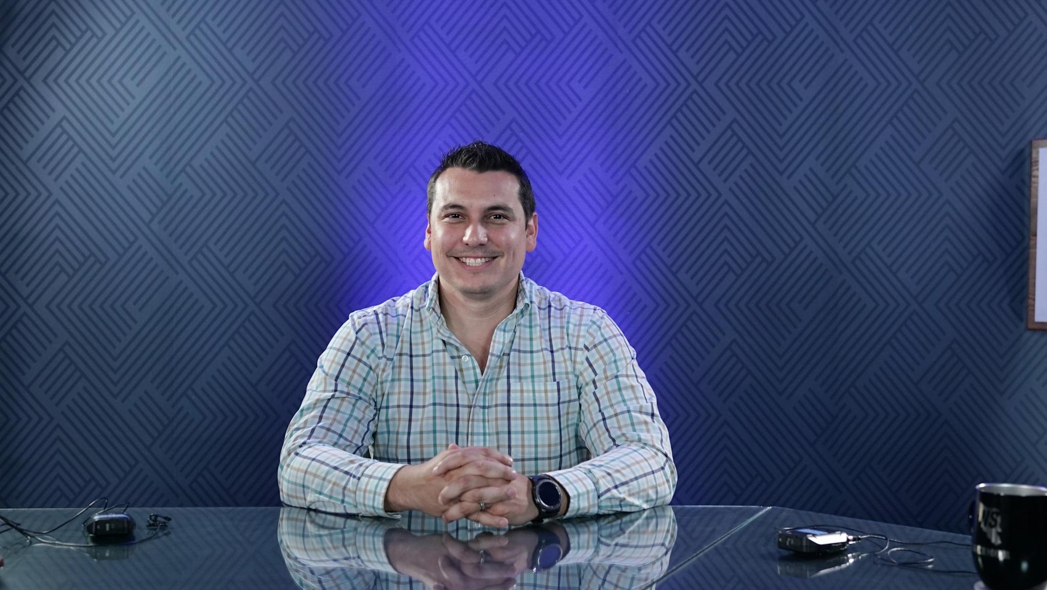 Agua Prieta tiene el potencial para dar el gran salto al desarrollo: Luis Rivera
