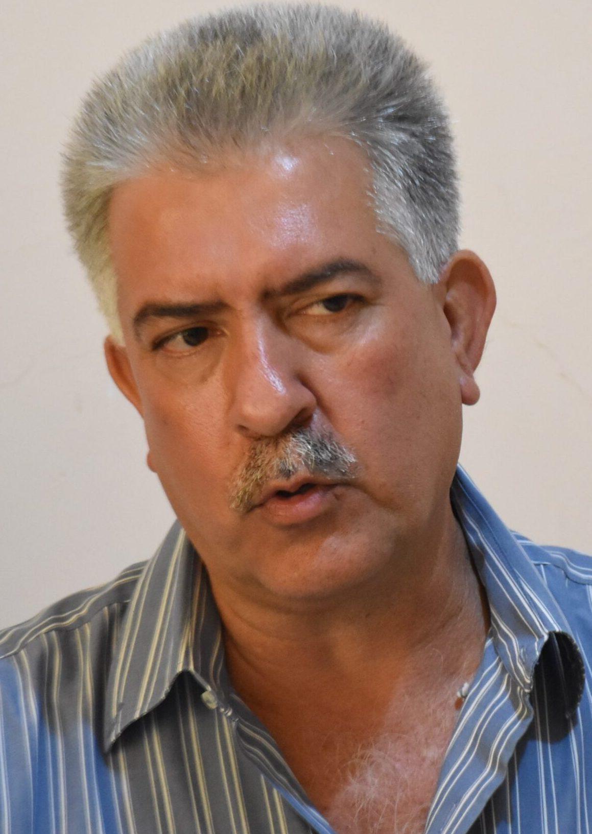 Guillermo Ruiěz