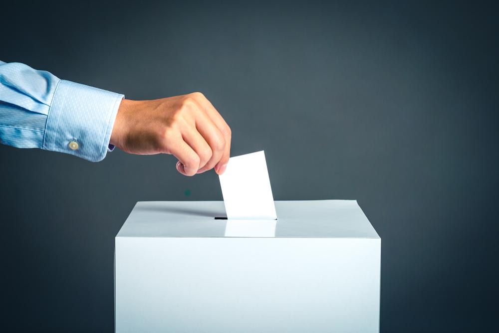 El voto razonado