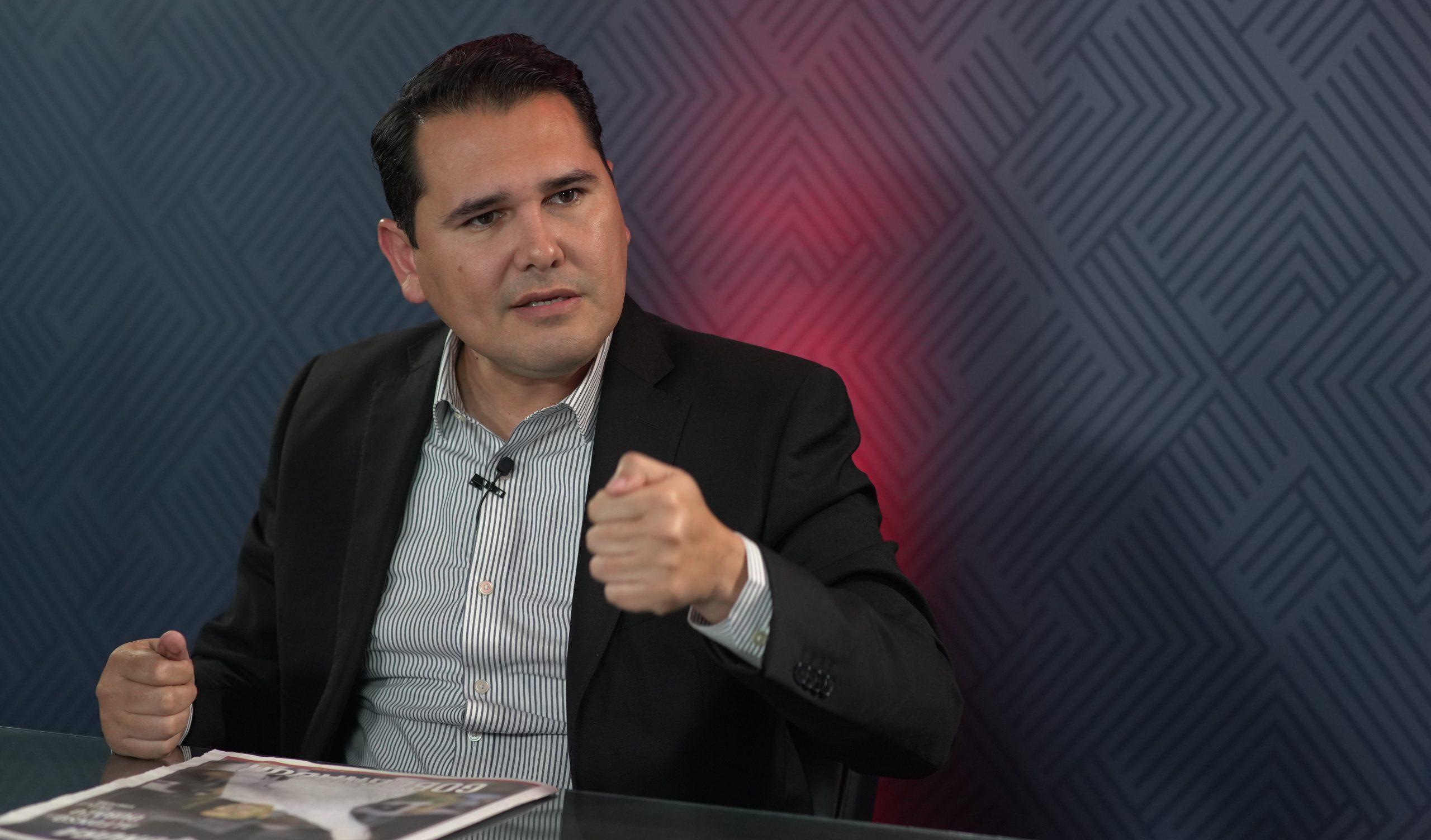 Alfonso Durazo instalará un Gobierno que obedezca al interés ciudadano: Adolfo Salazar