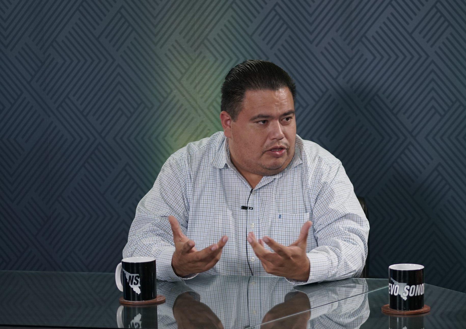 Nuestro saldo es positivo, no como esperábamos, pero así es la democracia: Joél Ramírez