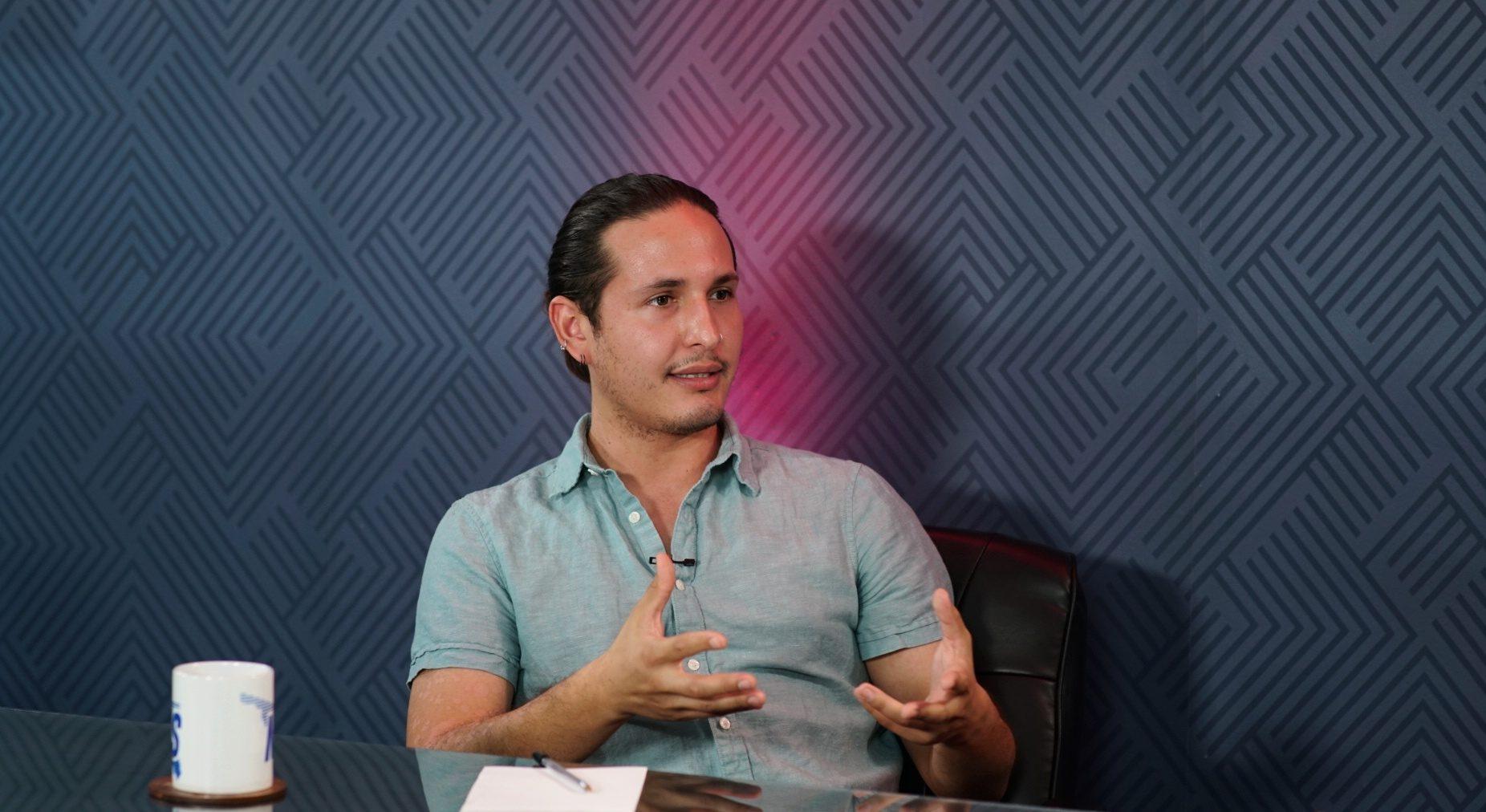Alfonso Durazo instalará un gobierno con capacidad, honestidad y sensibilidad social: Tirso Amante