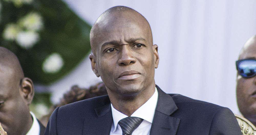 """""""Mi vida está en peligro"""": últimas palabras del presidente de Haití, Jovenel Moïse, antes de morir"""