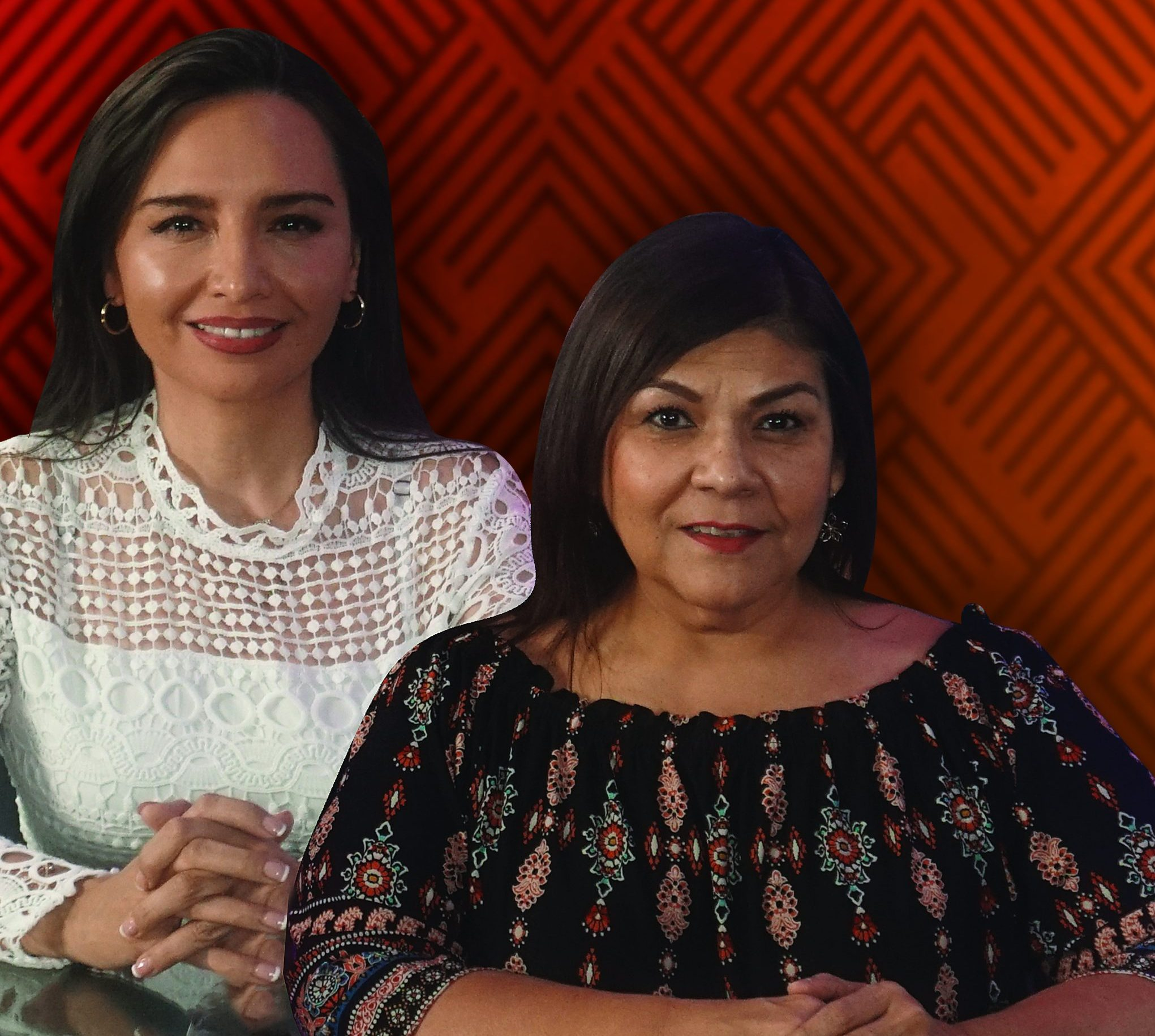 El reto del congreso: recuperar la confianza ciudadana: Natalia Rivera y Rosa Elena Trujillo