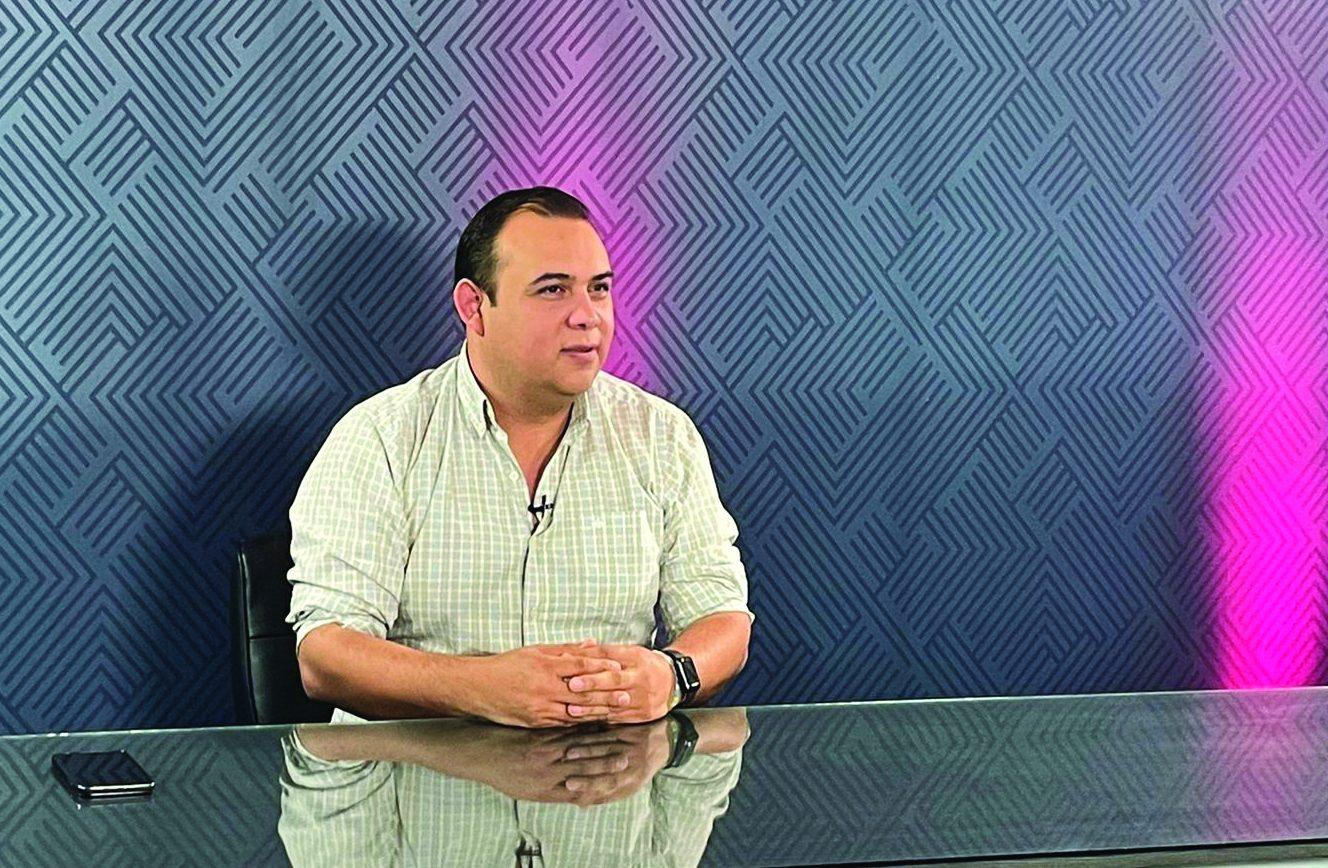 Durazo gobernará cercano a las bases, no defraudará a la gente: Guillermo Díaz