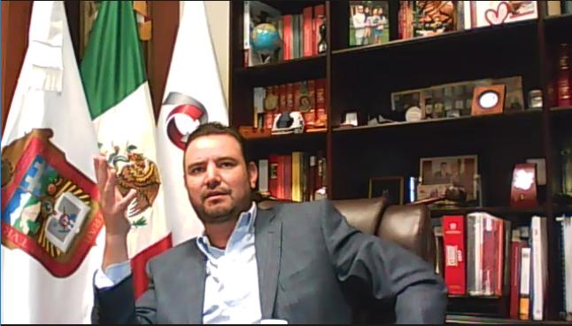 """Organiza el Poder Judicial de Sonora y el Instituto de Mediación de México Inicia Ciclo de Conferencias: """"Charlas de Verano 2021"""""""