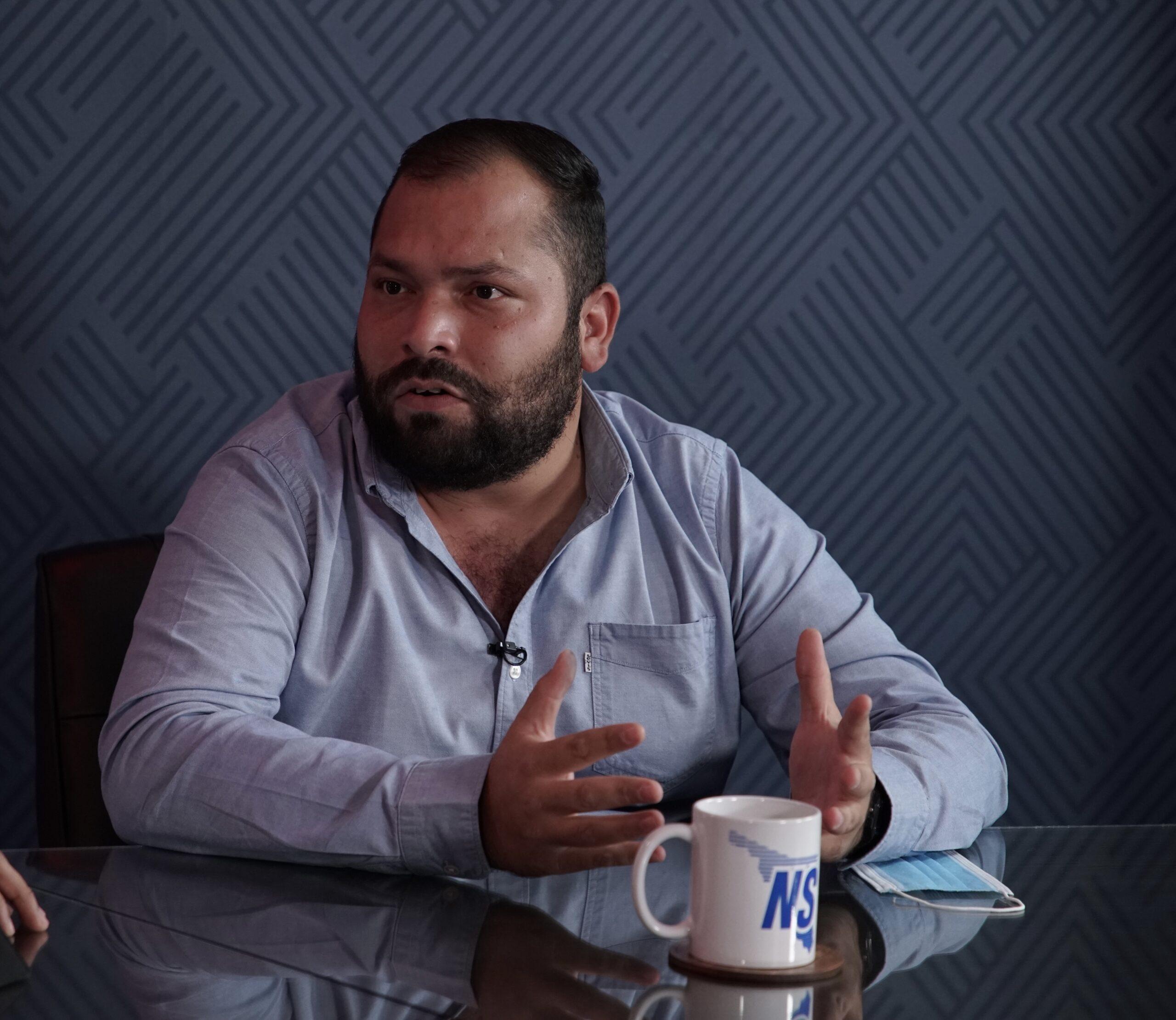 Renovarse o morir, el PRI en Sonora: Luis Donaldo Coronado