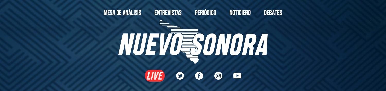 Periódico Nuevo Sonora