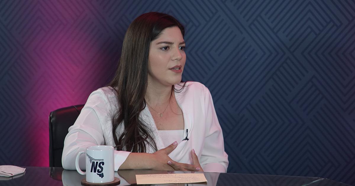 Amairany Peña Escalante: juventud y talento en San Lázaro al servicio de las y los sonorenses.