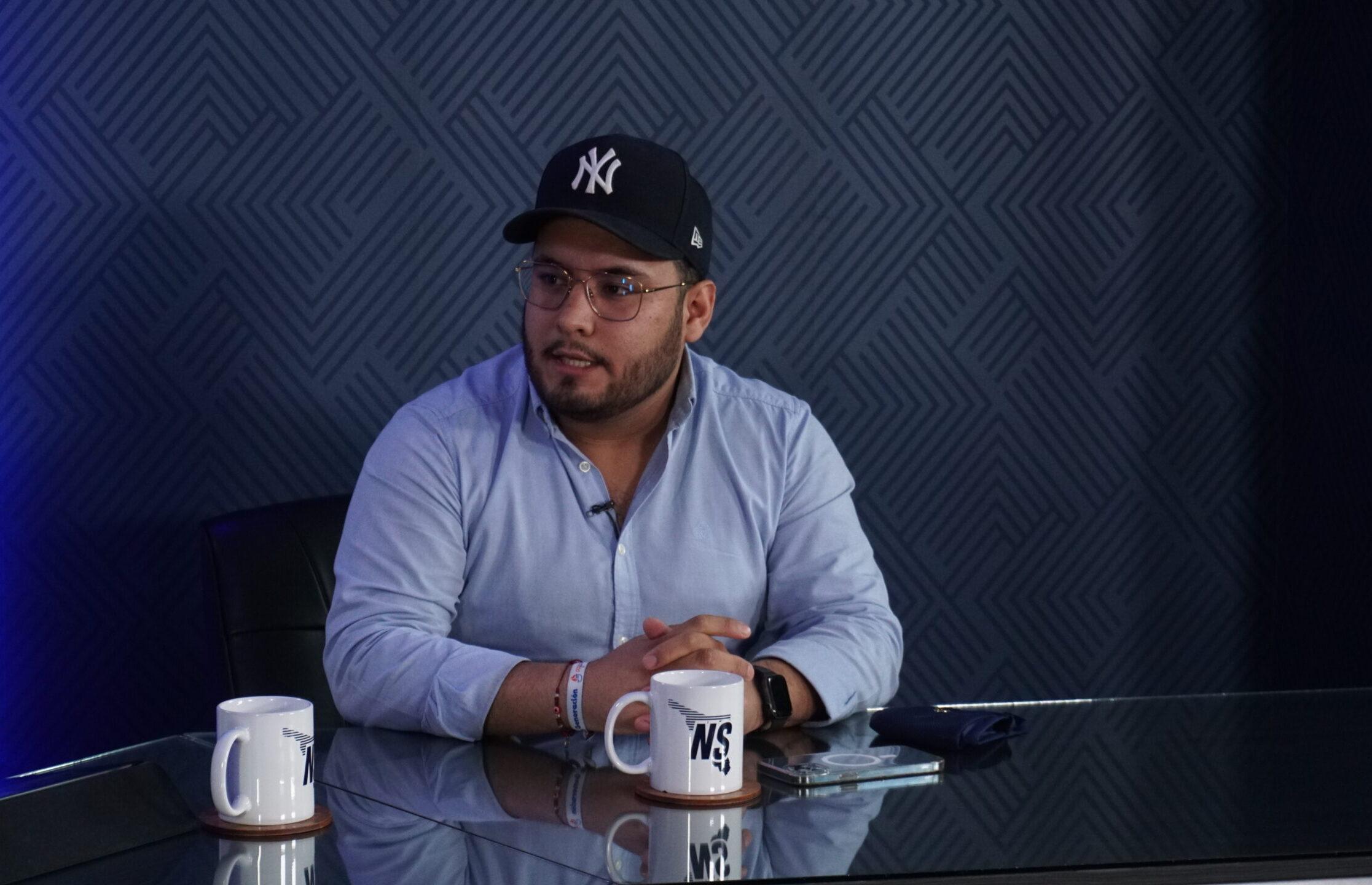 El PAN necesita un dirigente incluyente: Gabino Nieto