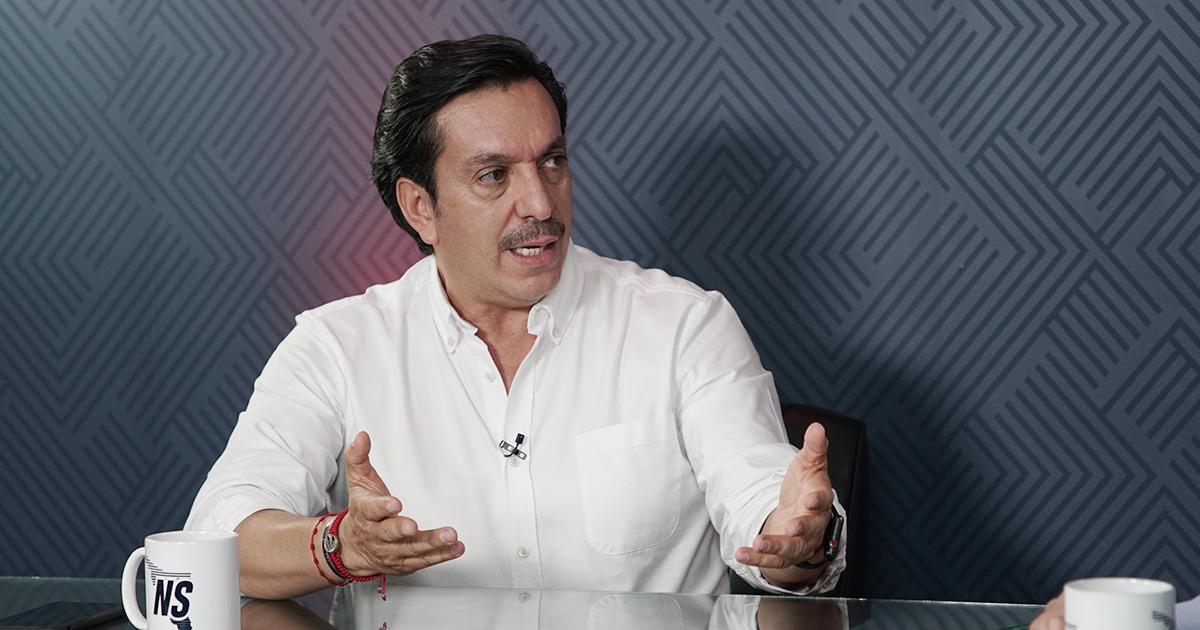 Burdo arranque de Antonio Astiazarán, con el pie izquierdo: David Figueroa