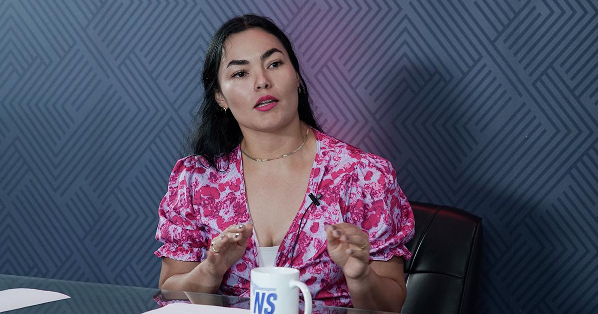 El ISJ trabajará a puertas abiertas buscando llegar a todas y todos los jóvenes de Sonora: Rebeca Valenzuela