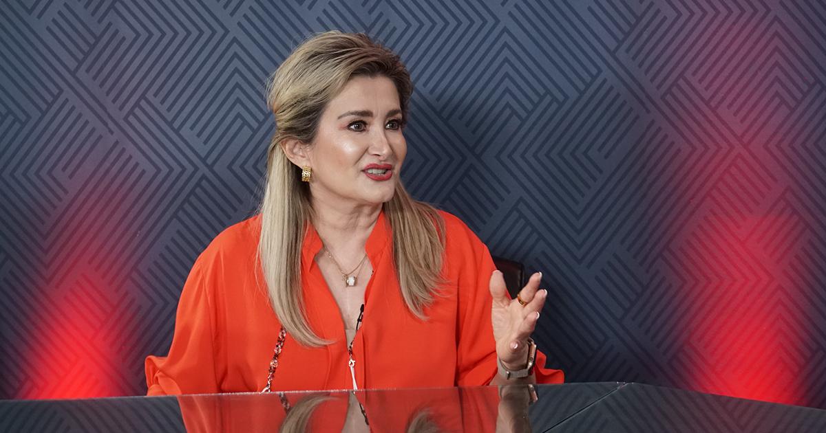 Legislar con sensibilidady trabajar por la gente,dignifica al diputado: Elly Sallard