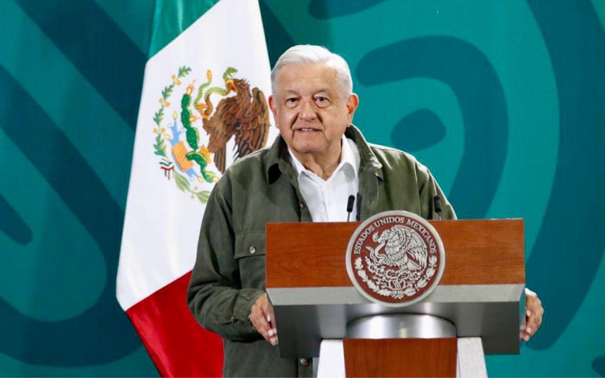 Greenpeace critica la reforma eléctrica de Andrés Manuel López Obrador