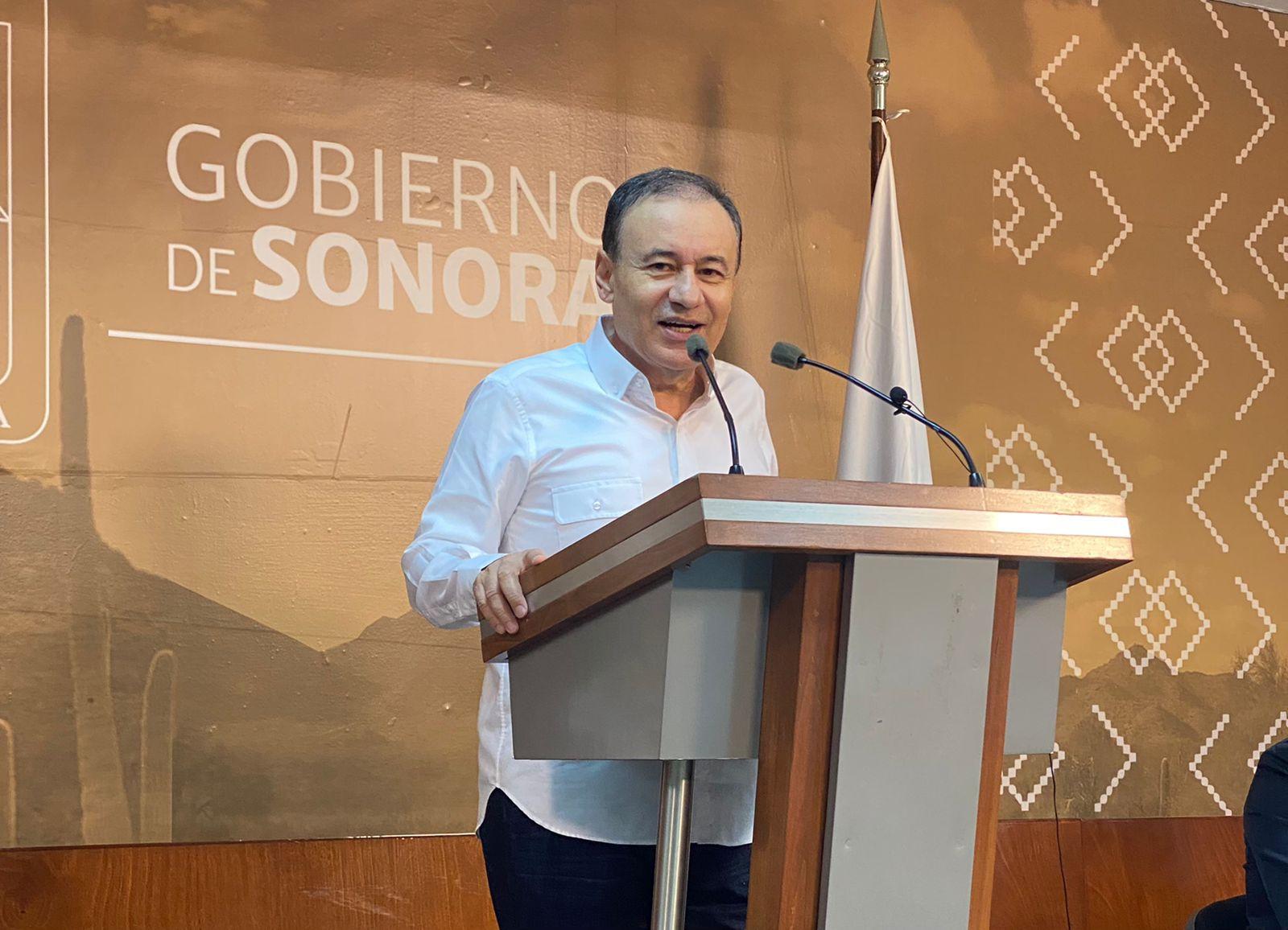 Se instaló el Consejo Consultivo de Turismo en Sonora.
