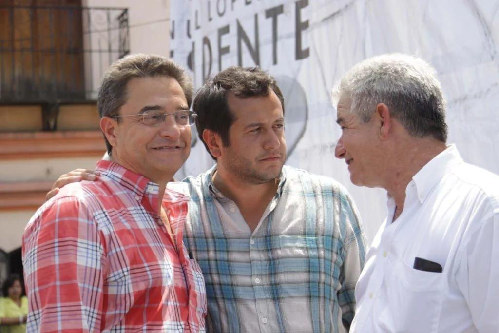 Magistrado del TEPJF propone no seguir investigación Pío López Obrador